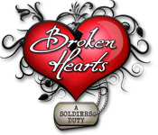 Free Broken Hearts: A Soldier's Duty Game