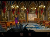 Broken Sword: The Shadow of the Templars Game screenshot 1