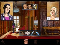 Broken Sword: The Shadow of the Templars Game screenshot 2