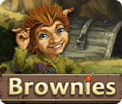 Free Brownies Game