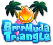 Free Brrrmuda Triangle Game