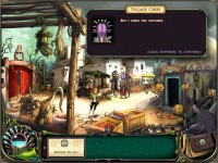 Brunhilda and the Dark Crystal Game screenshot 2
