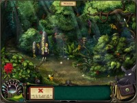 Brunhilda and the Dark Crystal Game screenshot 3