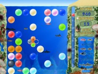 Bubble Bay Game screenshot 1