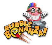 Free Bubble Bonanza Game