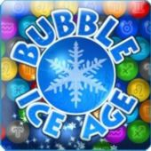 Free Bubble Ice Age Game