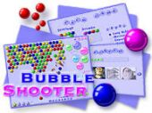 Free Bubble Shooter Deluxe Game