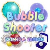 Free Bubble Shooter Premium Edition Game