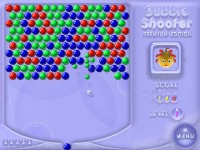 Bubble Shooter Premium Edition Game screenshot 2