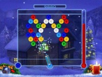 Bubble Xmas for PocketPC Game screenshot 3