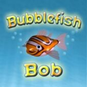 Free Bubblefish Bob Game