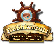 Free Bubblenauts: The Hunt for Jolly Roger's Treasure Game