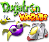 Free Bugatron Worlds Game