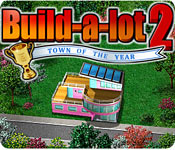 Free Build-a-lot 2: Town of the Year Games Downloads