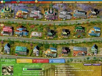 Build-a-lot 2: Town of the Year Game screenshot 2