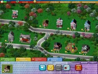 Build-a-lot 2: Town of the Year Game screenshot 3