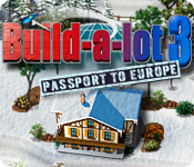 Free Build-a-lot 3: Passport to Europe Games Downloads