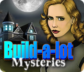 Free Build-a-Lot: Mysteries Game