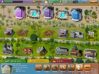 Build-a-lot: On Vacation Game screenshot 2