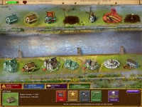 Build-a-Lot: The Elizabethan Era Game screenshot 3