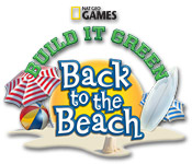 Free Build It Green: Back to the Beach Game