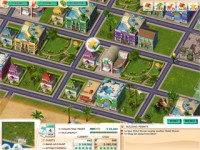 Build It! Miami Beach Resort Game screenshot 1