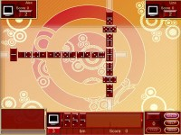Buku Dominoes Game screenshot 2