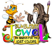 Free BumbleBee Jewel Game