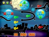 Bumps Game screenshot 1