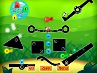 Bumps Game screenshot 2