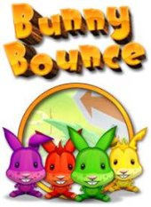 Free Bunny Bounce Deluxe Game