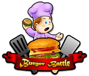 Free Burger Battle Game