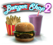 Free Burger Shop 2 Games Downloads