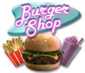 Free Burger Shop Game