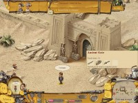 Buried in Time Game screenshot 2