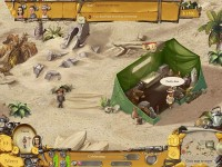 Buried in Time Game screenshot 3