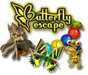 Free Butterfly Escape Game