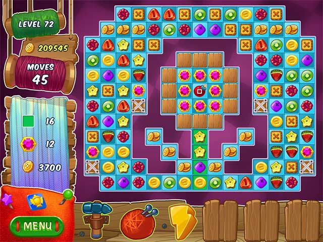 Button Tales Game screenshot 3