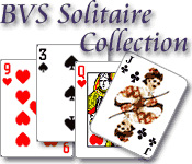 Free BVS Solitaire Collection Game