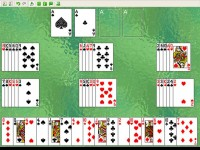 BVS Solitaire Collection Game screenshot 1