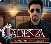 Free Cadenza: Fame, Theft and Murder Game