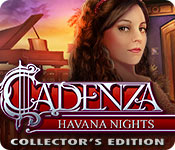 Free Cadenza: Havana Nights Collector's Edition Game