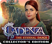 Free Cadenza: The Eternal Dance Collector's Edition Game