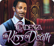 Free Cadenza: The Kiss of Death Game