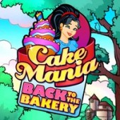 Free Cake Mania: Back to the Bakery Game