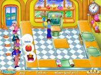 Cake Mania: Back to the Bakery Game screenshot 2