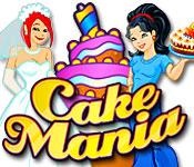 Free Cake Mania Game