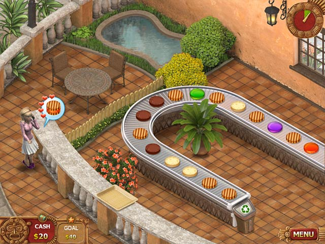 Cake Shop 3 Game screenshot 1