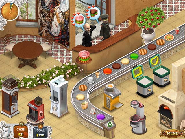 Cake Shop 3 Game screenshot 3
