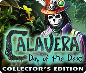 Free Calavera: Day of the Dead Collector's Edition Game